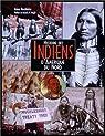 Histoire des indiens d'Amérique du Nord par Hirschfelder