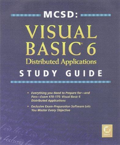 Basic 6.0 books pdf visual