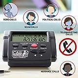 GULUBO Call Blocker for Landline Phone One Button