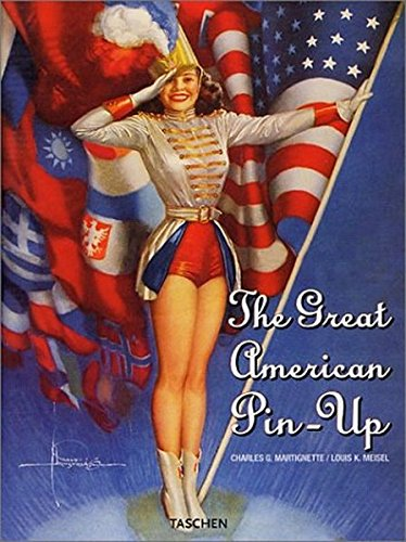 Great American Pin Up (Midi)