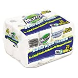 Marcal Small Steps 100% Recycled Convenience Bundle Bathroom Tissue Roll, 168 Sheets, 4 Rolls/Pack (6024), Office Central