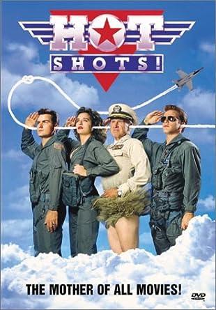 póster de la película Hot shots