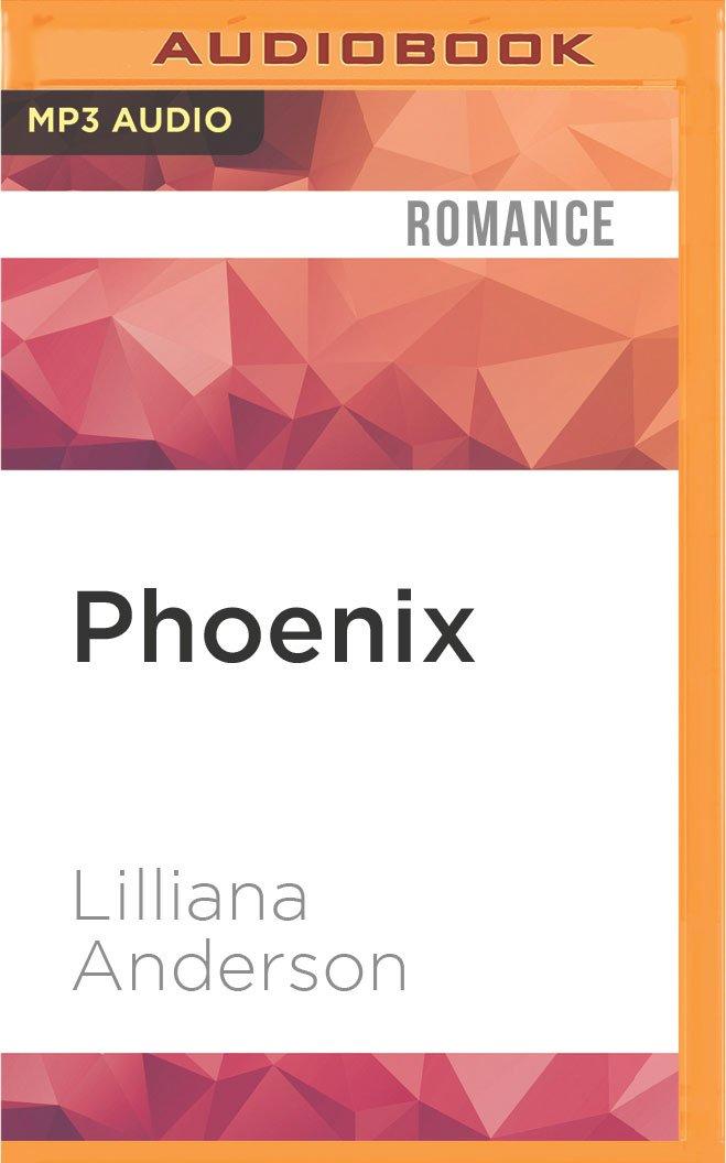 Download Phoenix: The Beauty in Between (Beautiful) ebook