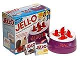 JELL-O Pudding Pop Maker