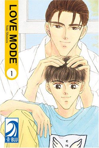 Love Mode, Vol. 1 (Yaoi)