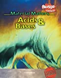 Acids and Bases, Carol Baldwin, 1410905489