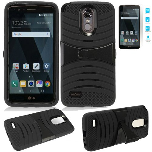 Phone Case for LG Stylo 3 ( Boost Mobile ) ( Virgin Mobile