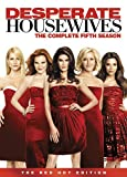 Desperate Housewives: Season 5 (DVD)