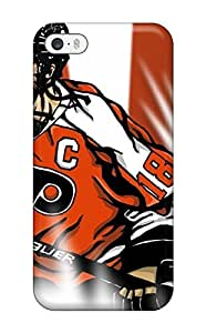 Best philadelphia flyers (23) NHL Sports & Colleges fashionable Case For Ipod Touch 4 Cover