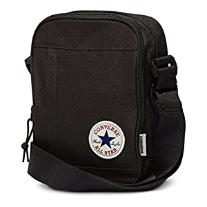 Converse Cross Body Mini Bags Black – One Size