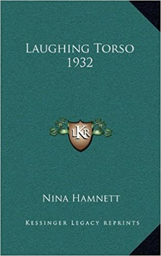 Laughing Torso 1932