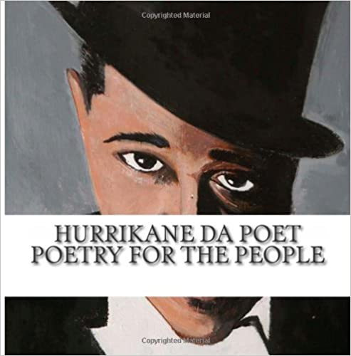 HurriKane Da Poet Poetry for the people Download Epub Now