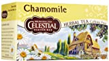 Celestial Seasonings Herb Tea Chamomile 20 Bag