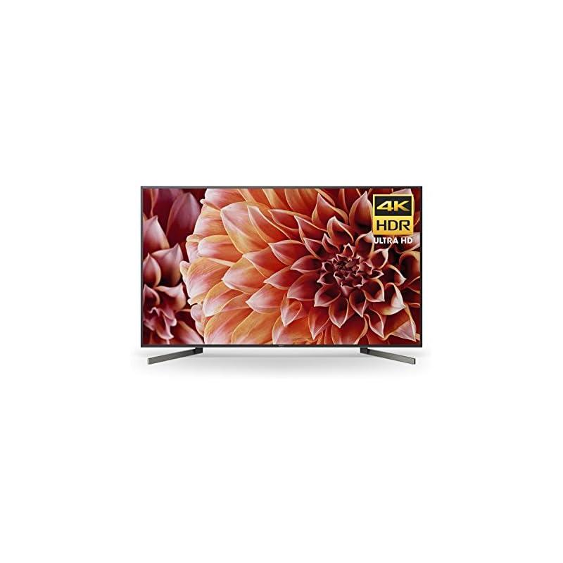 Sony XBR85X900F 85-Inch 4K Ultra HD Smar