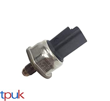 207 208 308 3008 408 508 5008 RCZ - Sensor de alta presión para riel de combustible 1.6 16 V: Amazon.es: Coche y moto