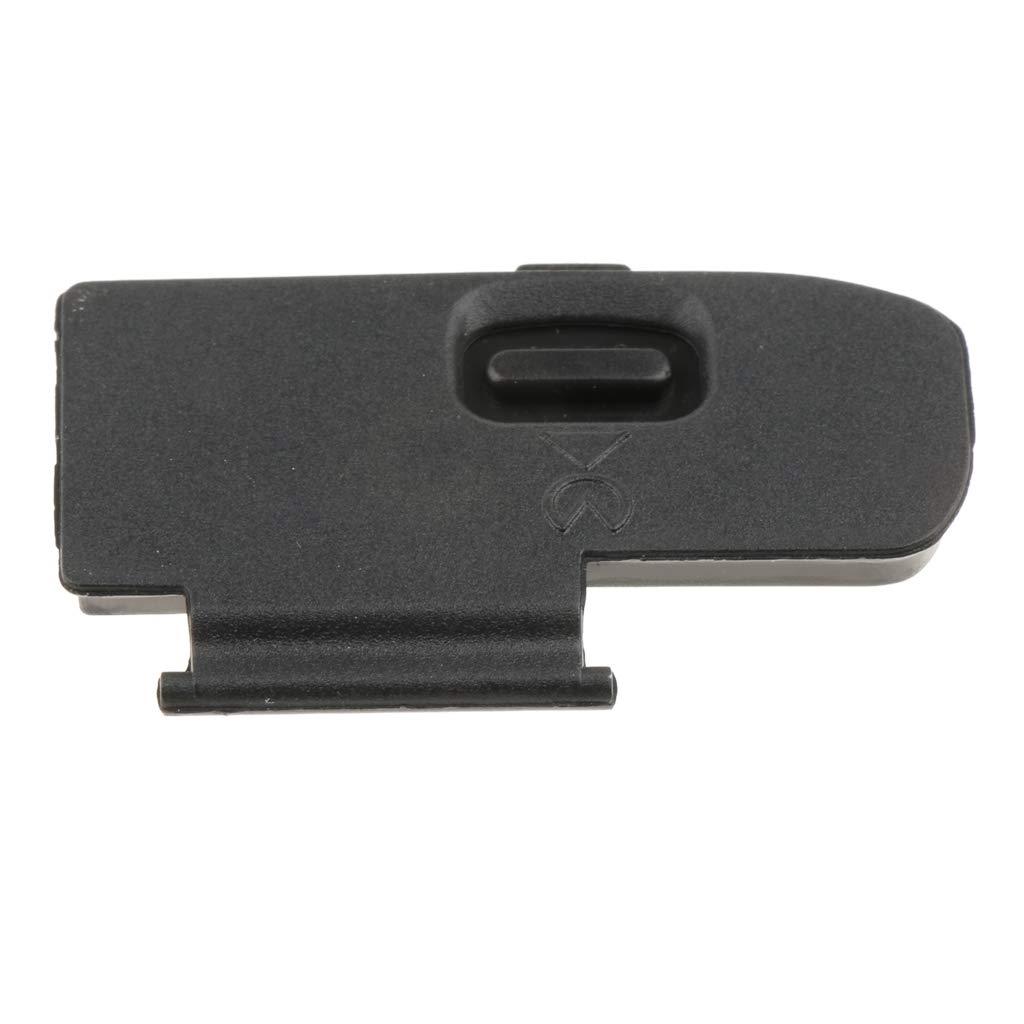 Sharplace 1 Pieza de Tapa Protectora de Compartimento de Baterí a para Cá maras Hecho de Plá stico y Metal