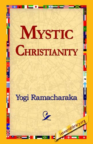 Download Mystic Christianity pdf