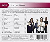 Playlist: The Very Best of Incubus [Explicit]