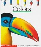 Colors, Pascale De Bourgoing, 0590452363