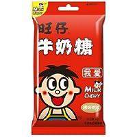 旺旺旺仔牛奶糖原味特浓42g