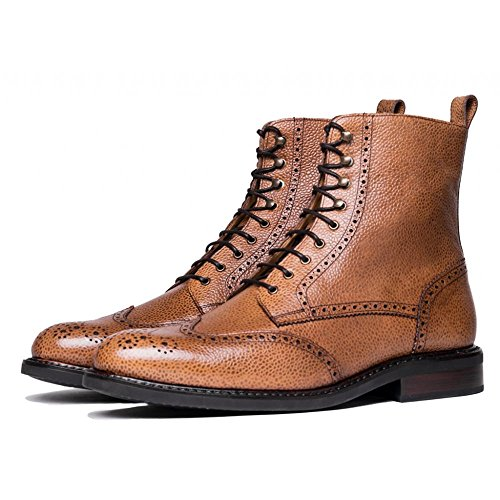 Crownhill Shoes - The Gregory Peck