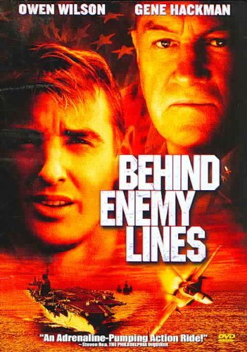 The Marine [2006]/ Behind Enemy Lines [Side By Side] [Sensormatic] (Side By Side Packaging, 2PC, Sensormatic)