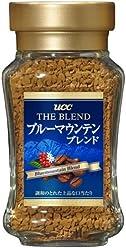 UCC ザ・ブレンド ブルーマウンテンブレンド 38g