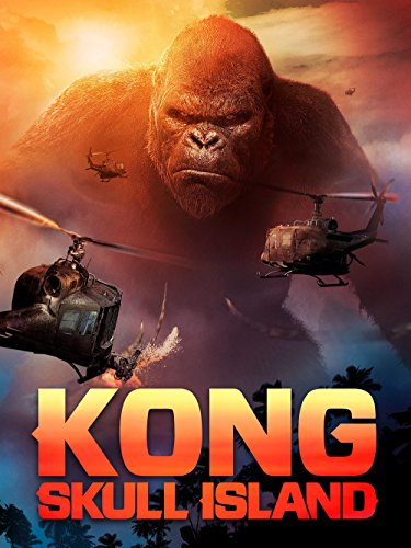 Kong: Skull Island (The Long And The Short And The Tall)