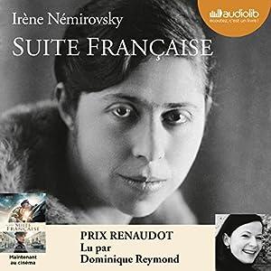 Suite française Audiobook