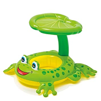 Amazon.com: Baby and Mommy - Flotador para piscina, con ...
