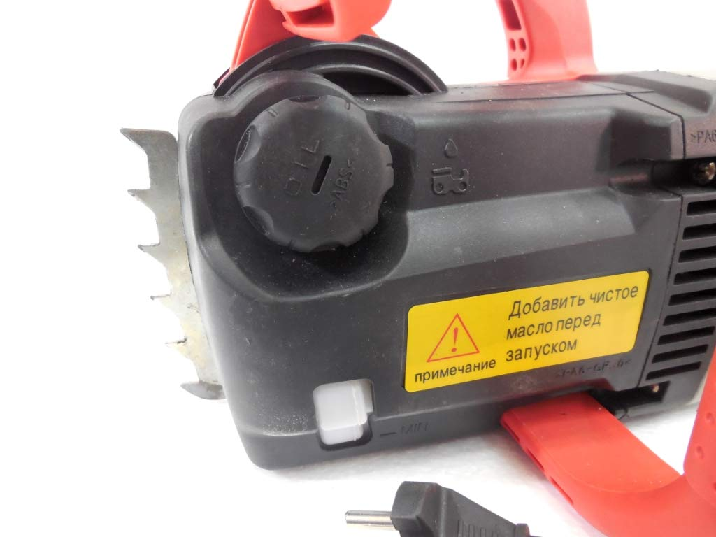 Electric tools Zubr: reviews, specs and views