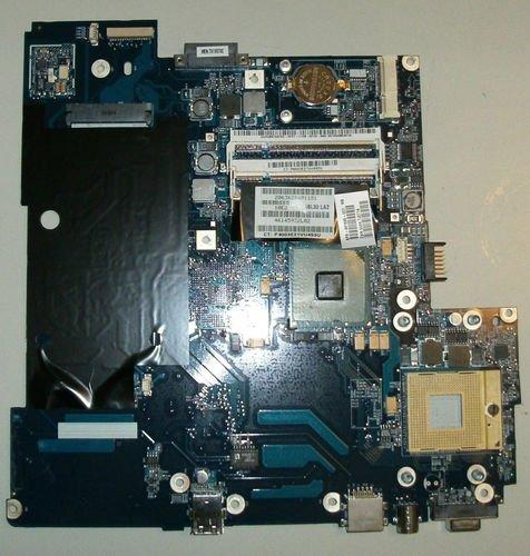 C500 Laptop Motherboard - 1