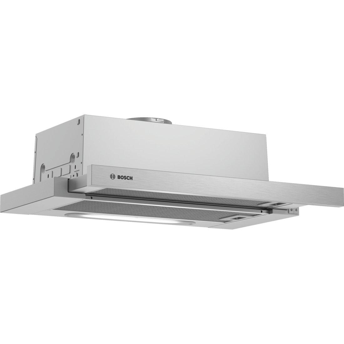 Bosch Serie 4 DFT63AC50 - Campana (360 m³/h, Canalizado ...