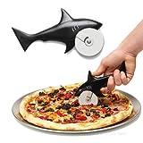 Hog Wild Idea Kitchen - Pizza Shark Pizza Cutter