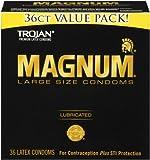 Trojan Magnum, 36ct