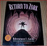 Return to Zork Adventurer's Guide (Secrets of the Games)