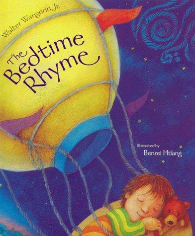 The Bedtime Rhyme pdf