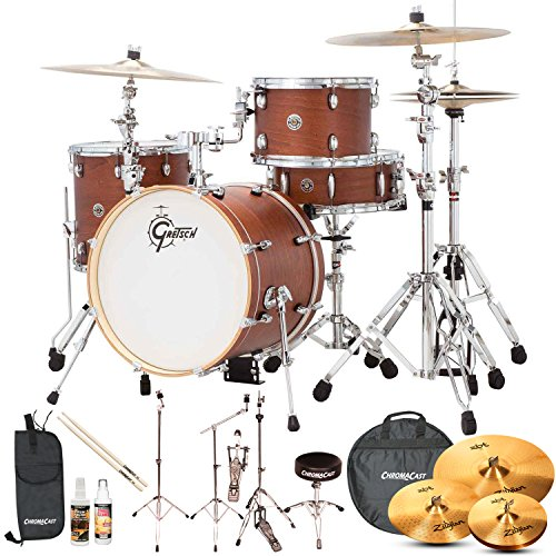 4 Piece Cymbal Pack - 2