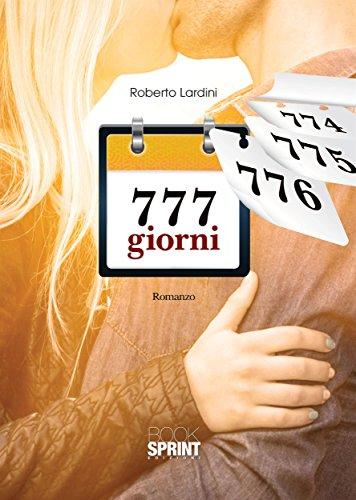 777-giorni-italian-edition