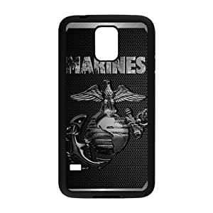 Marines New Style High Quality Comstom Protective case cover For Samsung Galaxy S5