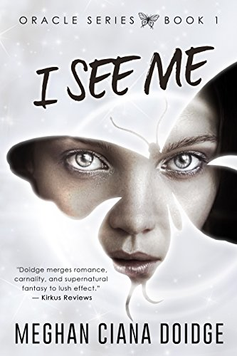 I See Me (Oracle Book 1)