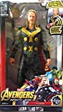 Super Hero Titan Series 12 inch Action Figure Avengers Toy THOR