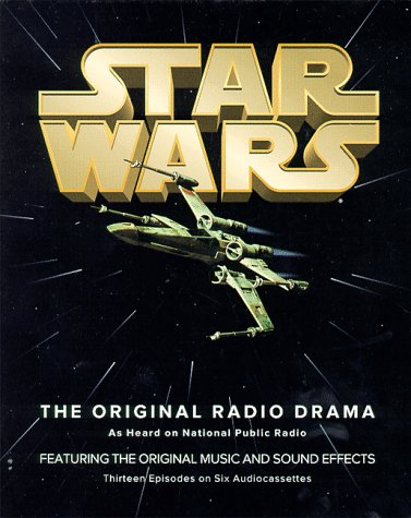 Star Wars (Star Wars (Penguin Audio)) by Brand: HighBridge Company