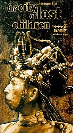 The City of Lost Children [USA] [VHS]: Amazon.es: Ron Perlman ...