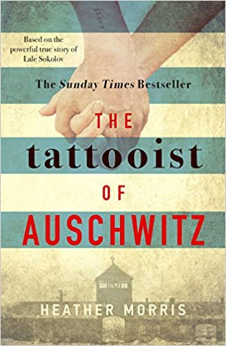 Image result for the tattooist of auschwitz