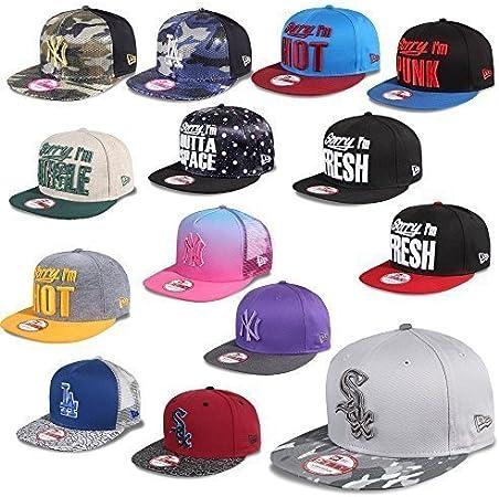 New Era Cap 9Fifty Gorra Snapback New York Yankees Los Angeles ...