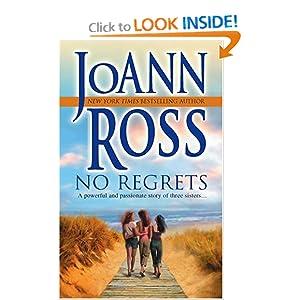 No Regrets JoAnn Ross