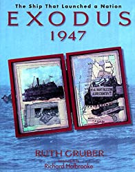 Exodus 1947: The Ship That Launched a Nation