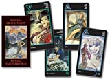 Manara Erotic Tarot, Lo Scarabeo Staff and Milo Manara, 0738710083