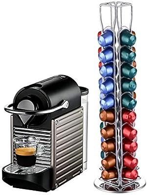 Soportes para Cápsulas de Café Nespresso-Puede Contener 40 Piezas ...
